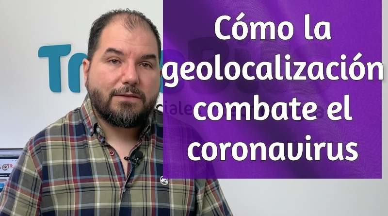 Geolocalización Covid-19
