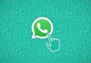 Cómo añadir un contacto a WhatsApp sin teclear su número de teléfono