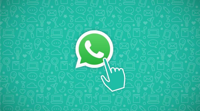 WhatsApp chat estadísticas