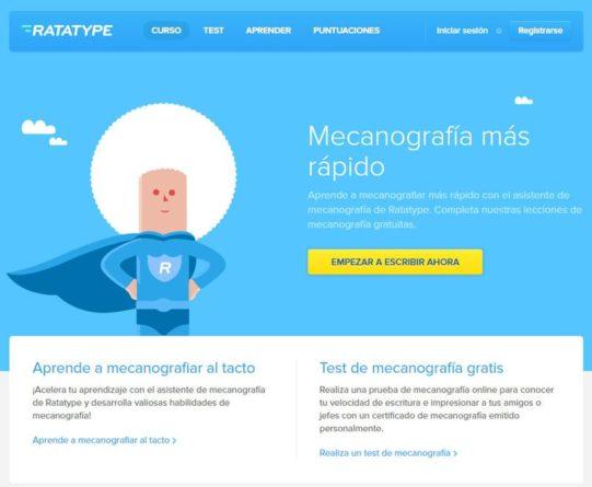 Ratatype