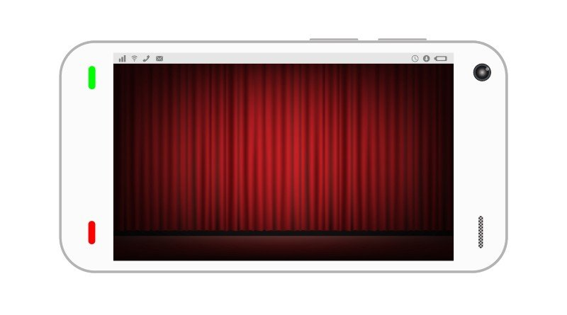 Teatro online sin salir de casa