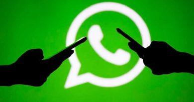 WhatsApp limita el envío de mensajes «altamente reenviados»