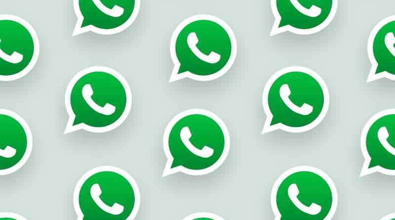 WhatsApp números telefónicos