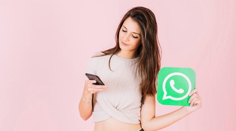 WhatsApp novedades fondos de pantalla