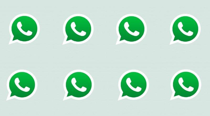 WhatsApp ocho personas videollamadas