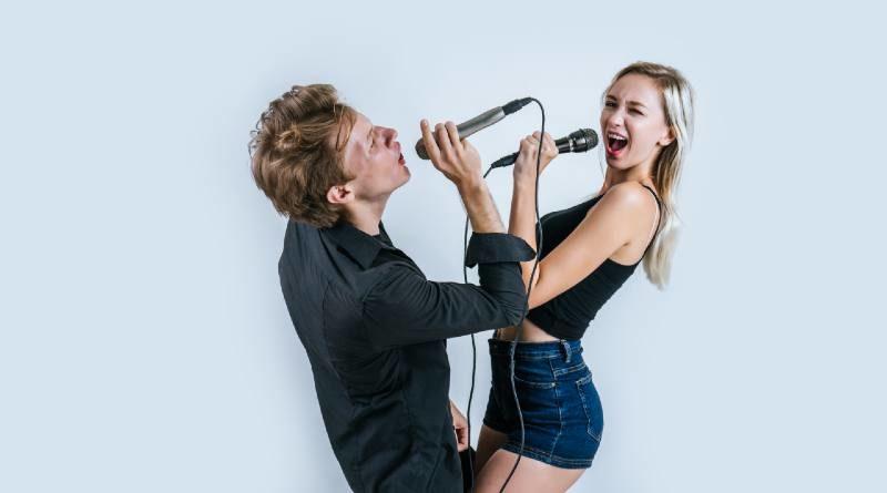 Canciones cantar