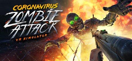 Coronavirus Zombie Attack