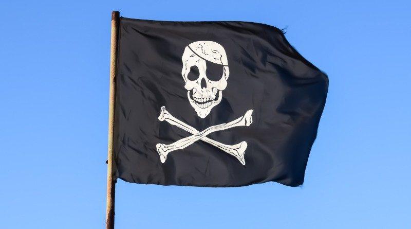 pirataría