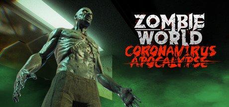 Zombie World Coronavirus Apocalipse