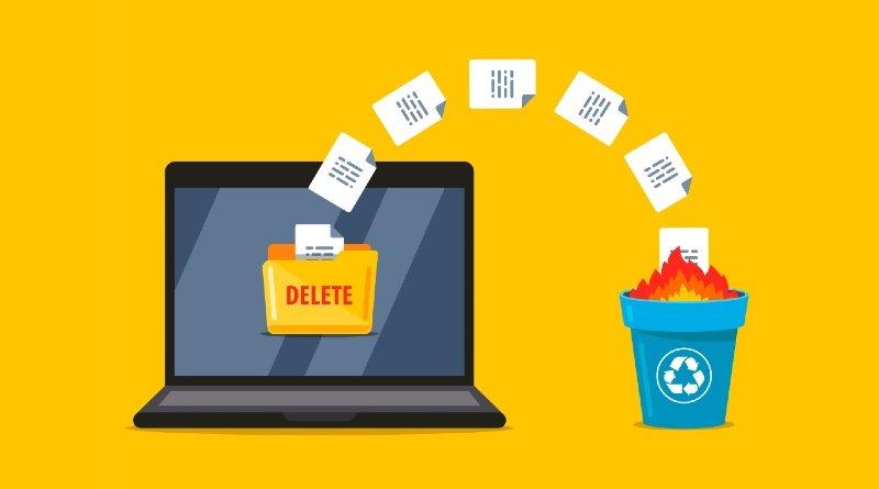 Borrar datos del navegador