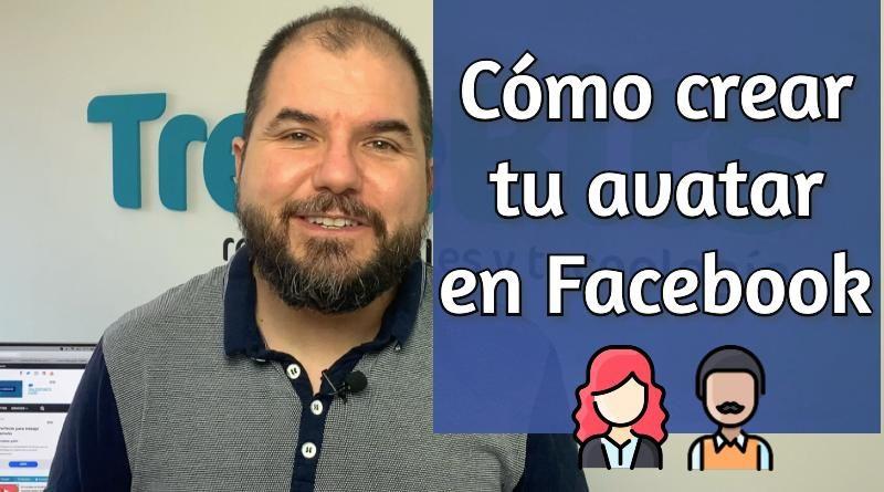 Avatar Facebook como crearlo