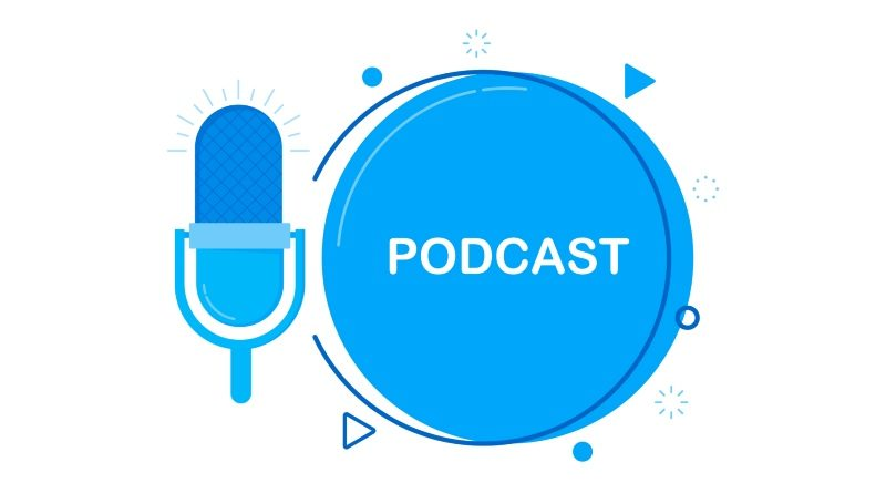 Equipos para crear un podcasts