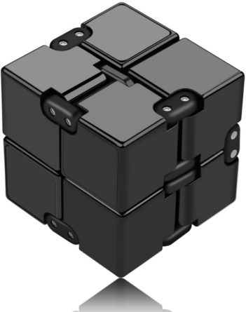 Cubo Infinito, regalo friki