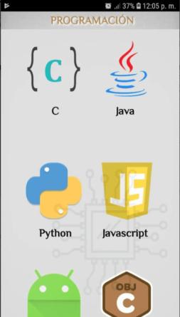 Cursos Tutoriales Programación