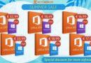 Promoción de verano: Obtén Windows 10 totalmente gratis ¡No te lo pierdas!