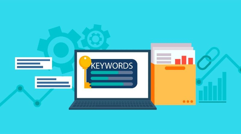 Metakeywords SEO