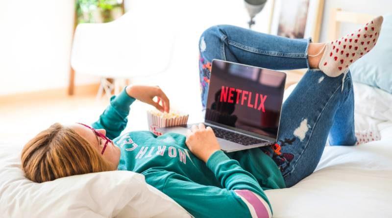 Series Netflix películas