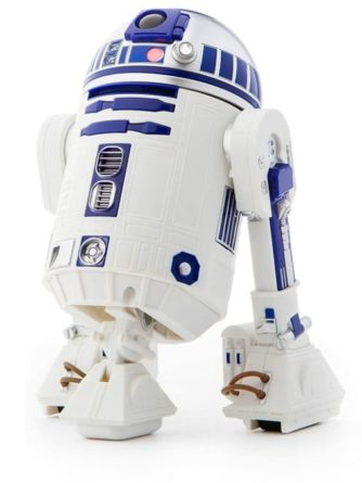 R2D2 gadget