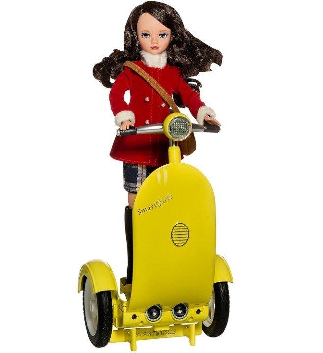 SmartGurlz robot para niñas