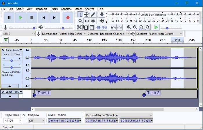 Programas para editar podcasts
