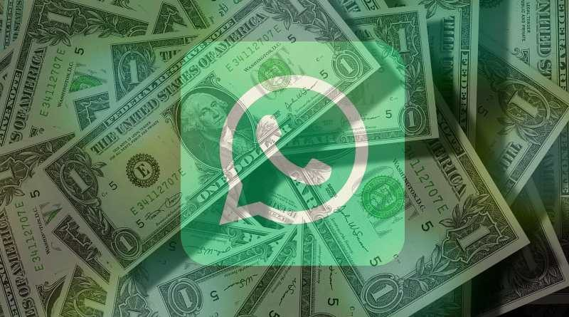 WhatsApp Payments el Bizum de Facebook