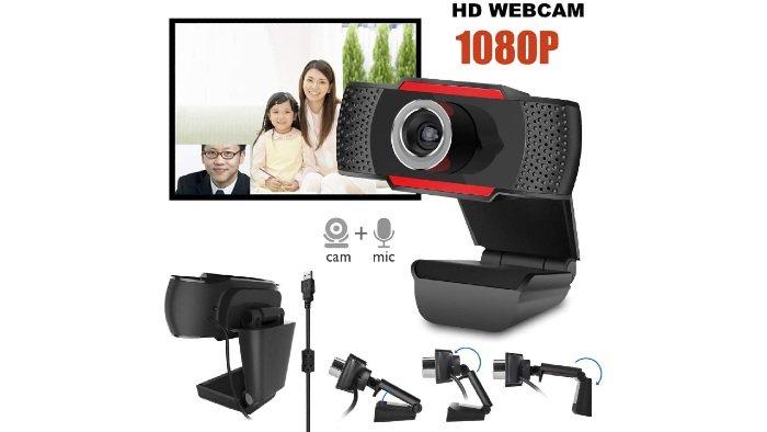 webcam para grabar podcasts
