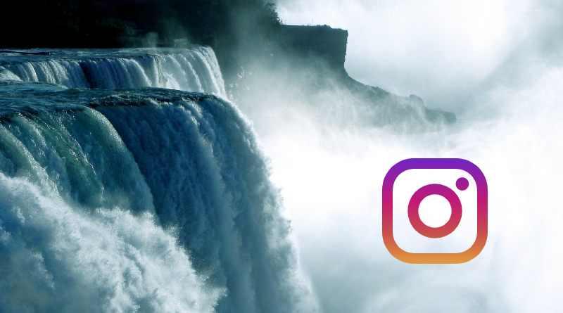 Cuentas de Instagram naturaleza