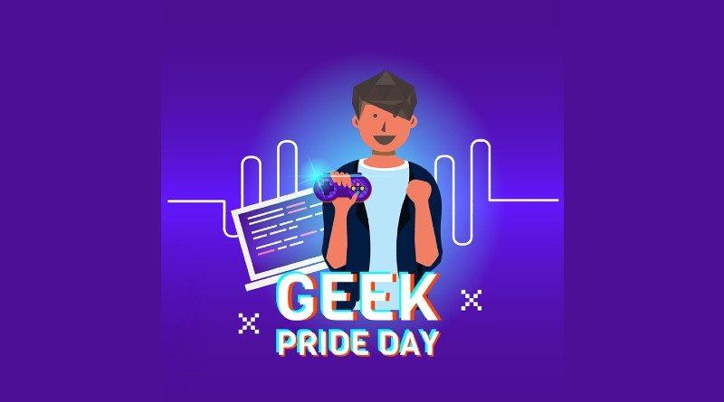 Gadgets para regalar el Día del Orgullo Friki