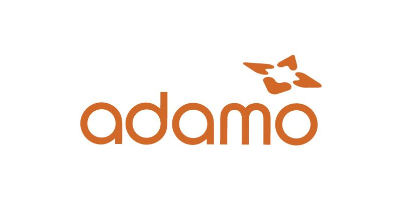 Adamo logotipo