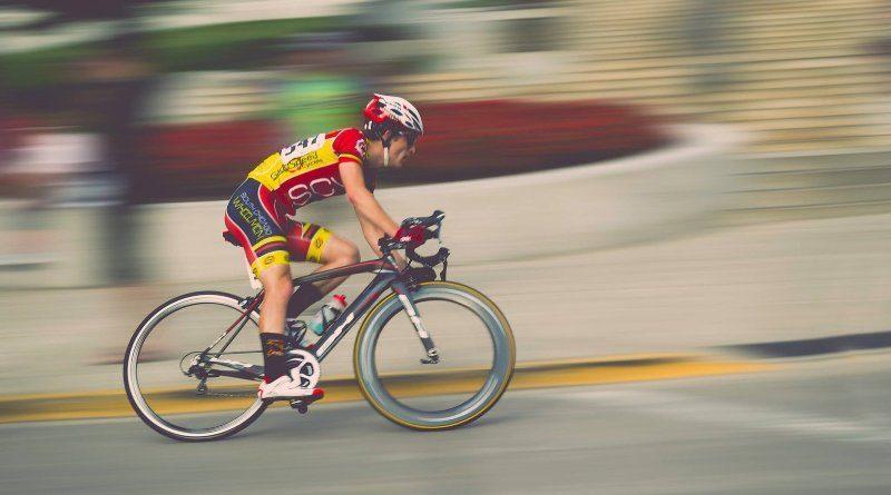 Ocho apps de ciclismo