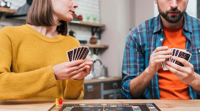 Juegos en parejas