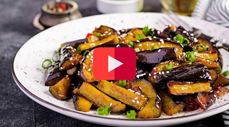 Canales de YouTube comida coreana