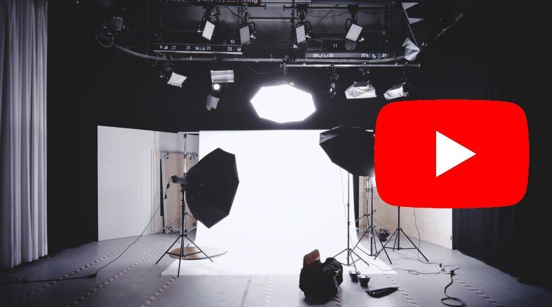 Mejores canales de retoque fotográfico en YouTube