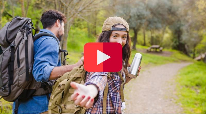 Canales de Youtube para viajar