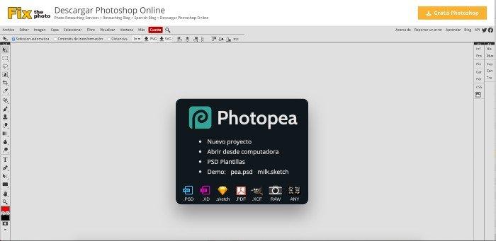 Photoshop Onlines
