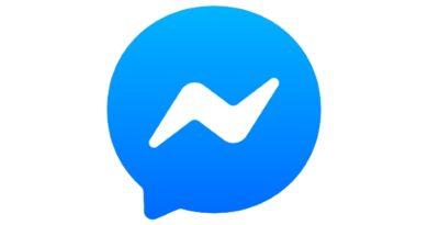 Facebook Messenger Compartir pantalla