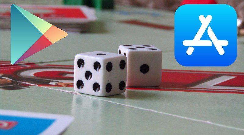 Apps juegos de mesa
