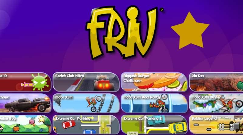 Los Mejores Juegos Friv Gratis Online