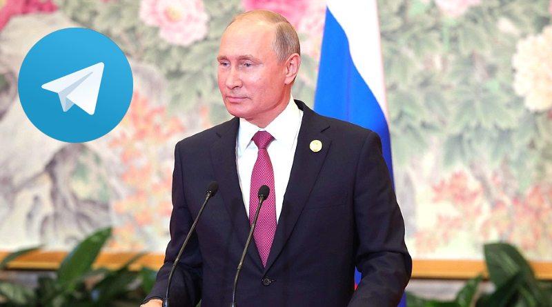 Rusia levanta prohibición Telegram