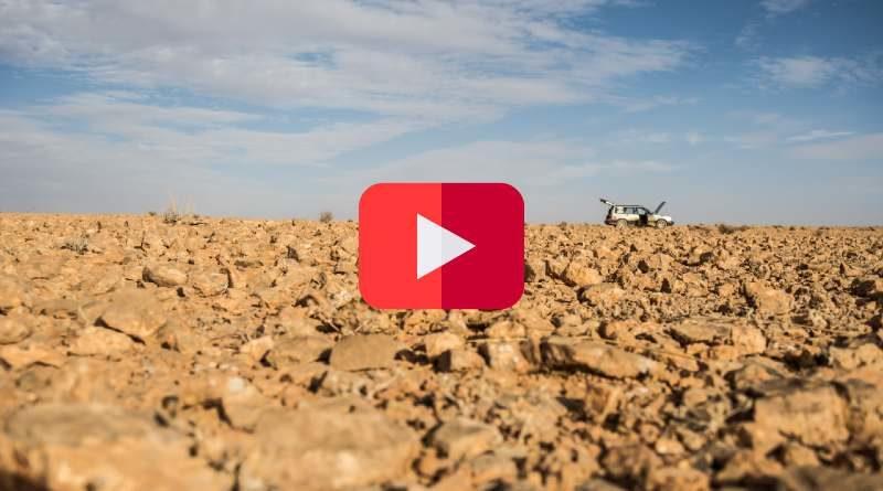 YouTube Desierto