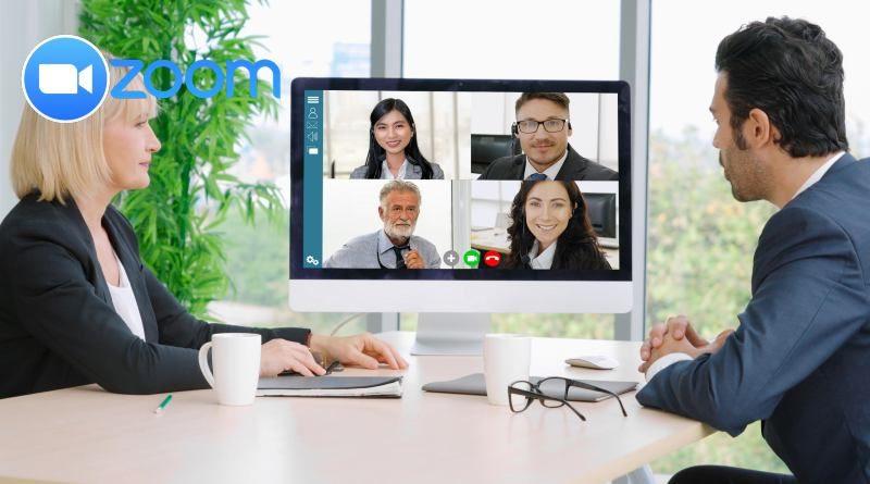 Zoom seminario web reuniones diferencias