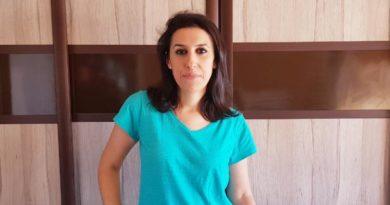 Ana Bernal-Triviño: «Los algoritmos, el periodismo y la sociedad siguen siendo machistas»