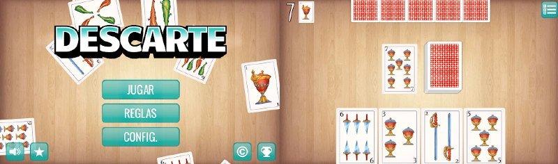 Apps para jugar cartas