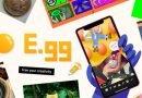 Facebook presenta E.gg, una app para crear canvas y diseños llamativos