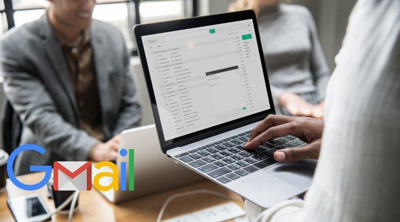 Gmail Plantillas