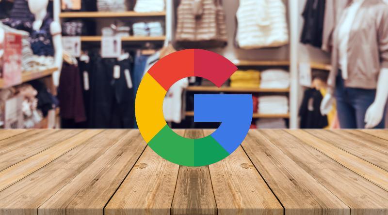 Google Shopping Patrocinado