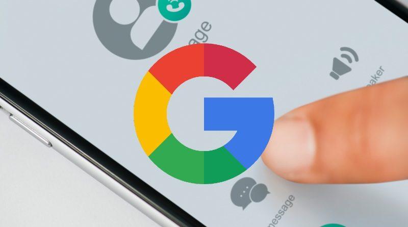 Google Mensajes Reacciones emojis