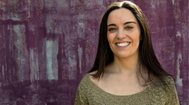 Periodista Marta García Aller