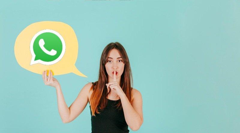 WhatsApp silenciar vídeo editor