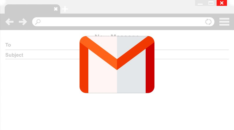 Gmail agrupar contactos